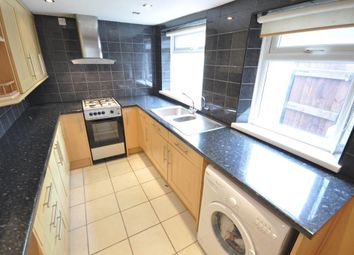 Thumbnail 2 bed end terrace house to rent in Styan Street, Fleetwood, Lancashire