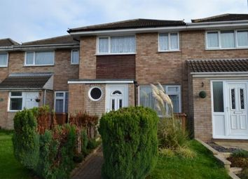 Thumbnail 3 bedroom terraced house to rent in Kentstone Close, Kingsthorpe, Northampton