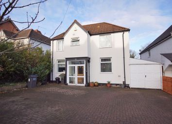 4 bed detached house for sale in College Road, Moseley, Birmingham B13