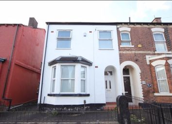 Thumbnail 4 bed semi-detached house for sale in Boswell Street, Toxteth, Liverpool
