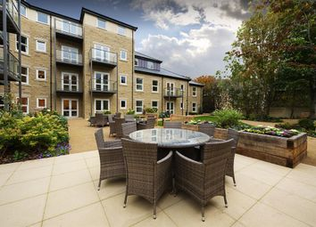 Thumbnail 2 bed flat for sale in Adlington House, Bridge Street, Otley