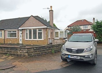 Thumbnail 2 bed semi-detached bungalow to rent in St. Celias Way, Morecambe