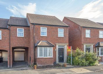 Thumbnail 4 bed semi-detached house for sale in Holmer, Hereford