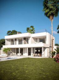 Thumbnail 3 bed villa for sale in Cancelada, Malaga, Spain