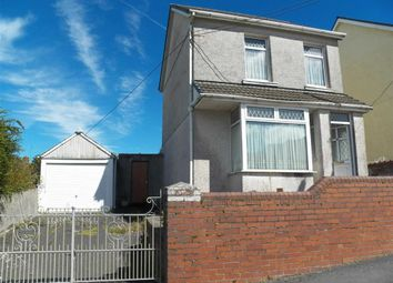 Thumbnail 3 bed detached house for sale in Heol Llanelli, Trimsaran, Kidwelly