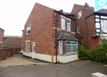 Thumbnail 3 bed detached house to rent in Retford Road, Worksop, Nottinghamshire