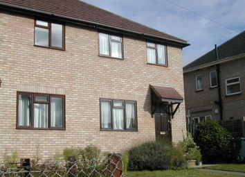 Thumbnail 4 bed property to rent in Larchwood Drive, Englefield Green, Egham, Surrey