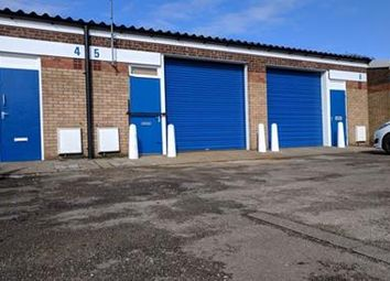 Thumbnail Light industrial to let in Unit 6, Courtney Street Unit Factory Estate, Courtney Street, Hull