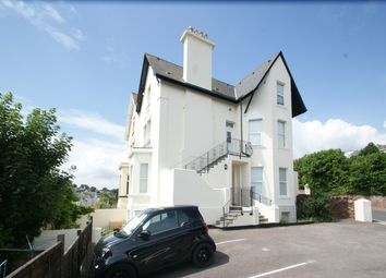 Thumbnail 2 bed flat for sale in Primley Park, Paignton