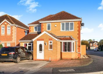 4 bed detached house to rent in Orchid Road, Lincoln LN5