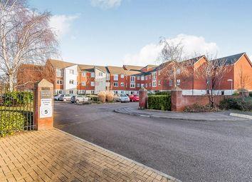 Thumbnail 1 bedroom flat to rent in Hedda Drive, Hampton Hargate, Peterborough