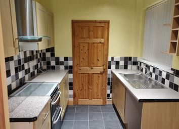 Thumbnail 2 bed terraced house to rent in South Street, Middlesbrough