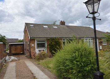 Thumbnail 2 bed semi-detached house for sale in Tower View, Carlton, Goole