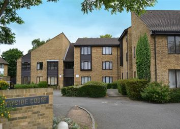 Thumbnail 1 bed flat to rent in Wayside Court, 60 The Grove, Isleworth