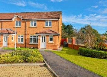 Thumbnail 3 bed semi-detached house for sale in Meikle Loan, Kirkcaldy