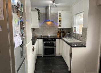 Thumbnail 3 bed terraced house for sale in The Elms, Chatteris