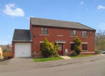 Thumbnail 4 bedroom semi-detached house for sale in Beddoes Croft, Medbourne, Milton Keynes