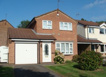 Thumbnail 3 bed detached house for sale in Rubery Lane, Rubery