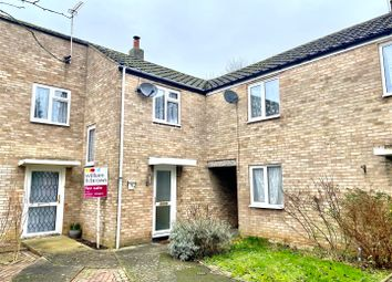 Thumbnail 3 bed terraced house for sale in Minsmere Way, Great Cornard, Sudbury
