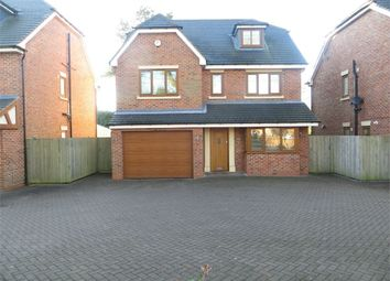Thumbnail 5 bed detached house for sale in Kenilworth Road, Balsall Common, Solihull