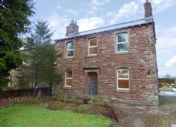 Thumbnail 4 bed detached house for sale in Victoria Cottage, Hunsonby, Penrith, Cumbria