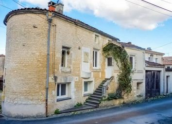 Thumbnail 2 bed property for sale in Sigogne, Charente, France