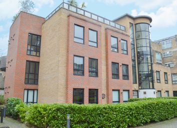 Thumbnail 2 bed flat for sale in Devonshire Court, Manor Gardens, London