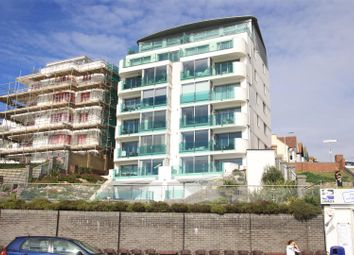 Thumbnail 2 bed flat for sale in Crowstone Court, Holland Road, Westcliff-On-Sea