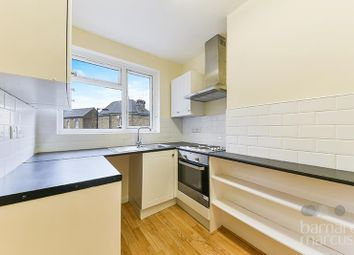Thumbnail Flat to rent in East Street, London