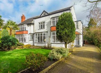 Thumbnail 6 bed detached house for sale in Princess Road, Lostock, Bolton, Lancashire
