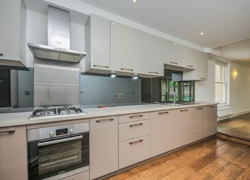 Thumbnail 4 bed flat to rent in Fox Hill, London
