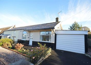 Thumbnail 2 bed semi-detached bungalow for sale in Talbot Avenue, Clayton Le Moors, Lancashire