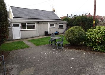 Thumbnail 2 bed property for sale in West Road, Nottage, Porthcawl