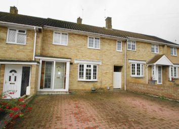 Thumbnail 3 bed detached house to rent in Cotesmore Road, Hemel Hempstead