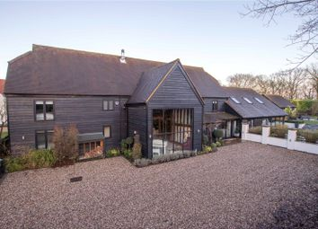 6 bed detached house for sale in Manwood Barn, Sparrows Lane, Nr Matching Green, Essex CM17