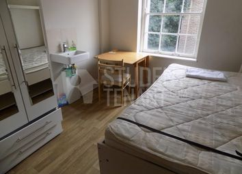 Thumbnail Studio to rent in Leigh Street, London