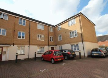 Thumbnail 3 bedroom flat for sale in Whitworth Court, Old Catton, Norwich