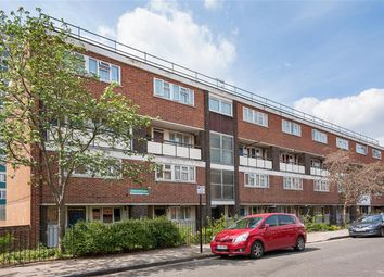 Thumbnail 5 bed flat for sale in Milton Garden Estate, London