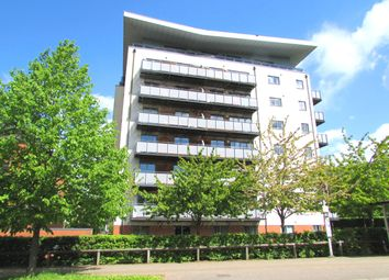 Thumbnail 2 bed flat to rent in Agate Close, London