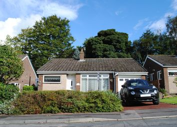 Thumbnail 3 bed bungalow for sale in Roundwood Avenue, Burnley