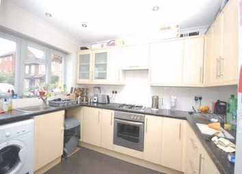 Thumbnail 3 bed terraced house to rent in Rumsey Close, Hampton