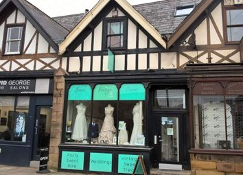 Thumbnail Retail premises to let in Buxton Road, Bakewell