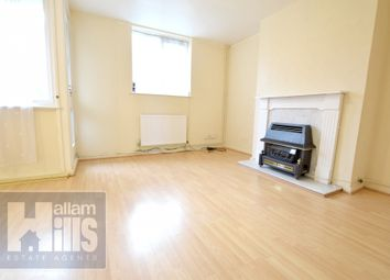 Thumbnail 3 bed flat to rent in Netherthorpe Street, Sheffield, South Yorkshire