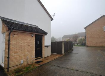 Thumbnail 1 bedroom property to rent in Swift Close, Letchworth Garden City
