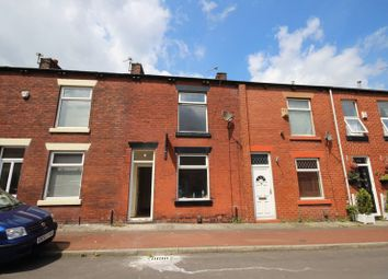 Thumbnail 2 bedroom terraced house for sale in Corson Street, Farnworth, Bolton
