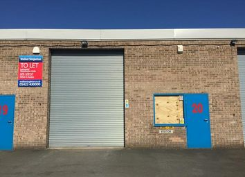 Thumbnail Light industrial to let in Unit 20, Branxholme Industrial Estate, Bailiff Bridge, Brighouse
