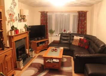 Thumbnail 3 bed end terrace house to rent in Fulmead Road, Reading
