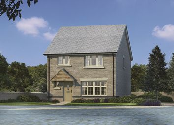 Thumbnail 4 bed detached house for sale in The Stratford Mellior Park, Pool, Redruth