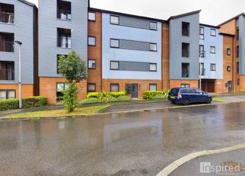 Thumbnail 1 bed flat for sale in Harley Drive, Walton