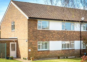 Thumbnail 2 bed flat for sale in Beacon Way, Banstead